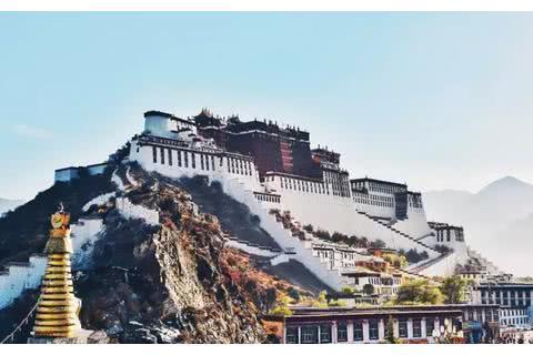 原来西藏只有这一个世界文化遗产,知道真相的那一刻我惊呆了