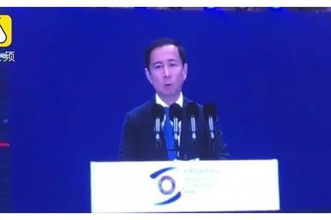 阿里张勇:以前互联网公司都在谈流量 今后更关注客户
