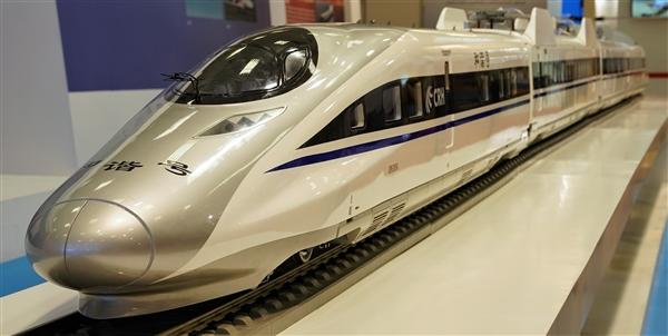铁路局发表磁悬浮列车标准:速度可达600公里/时以上