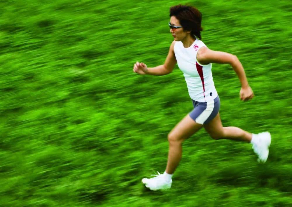 肠道细菌让你成为更好的跑步者?