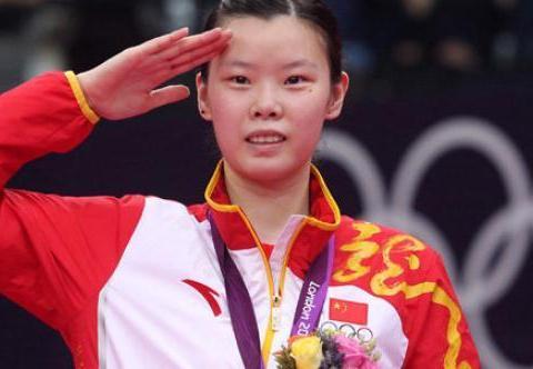 正式辟谣!奥运冠军李雪芮首次回应:只是退出国家队 不意味退役