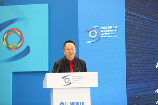周鸿祎乌镇谈产业协同:将网安行业的友谊进行到底
