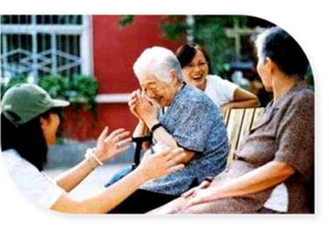 如何让父母安度晚年?人口老龄化的中国,催生出13万亿的养老市场