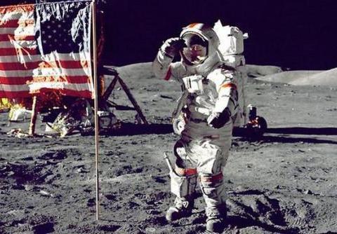 人类50年前扔在月球上的96袋纸尿裤,为什么现在却成了宝贝?