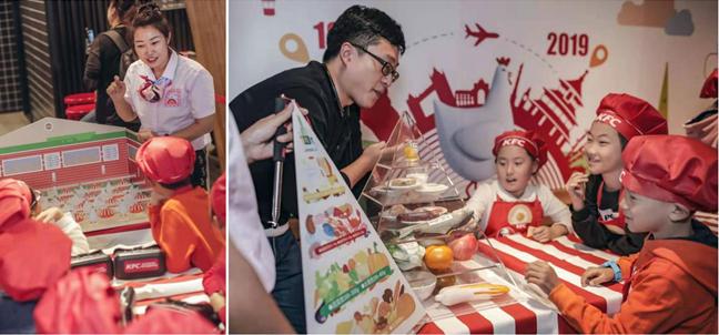 2019年青少年食品安全与营养健康教育实践活动走进沈阳