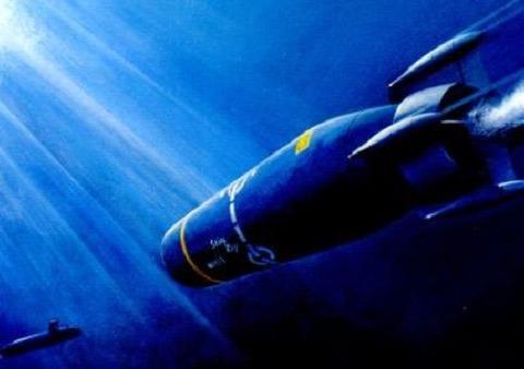 在二战就用烂的鱼雷,至今也只有9国能造,还没有能造原子弹的多