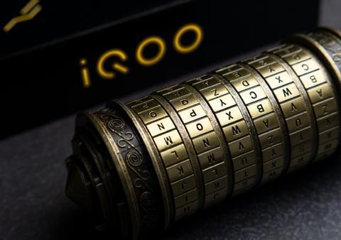 iQOO Neo 855版邀请函新颖!Neo怒跌至冰点价