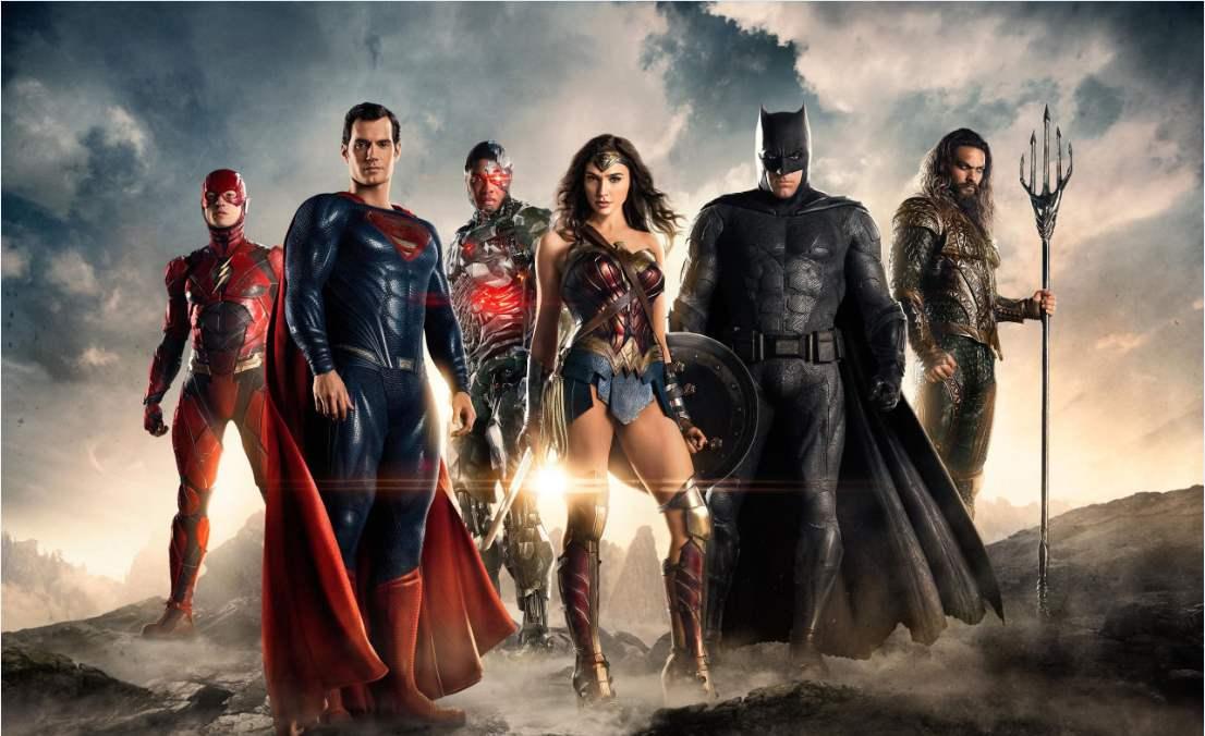 《正义联盟》超人算人还是算神?