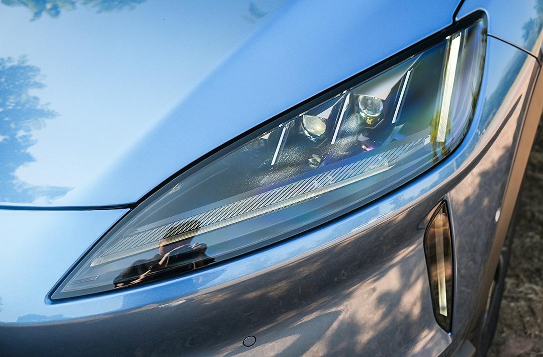 帅气拉风5年不落伍,14万起这台颜值超高的SUV实力如何?