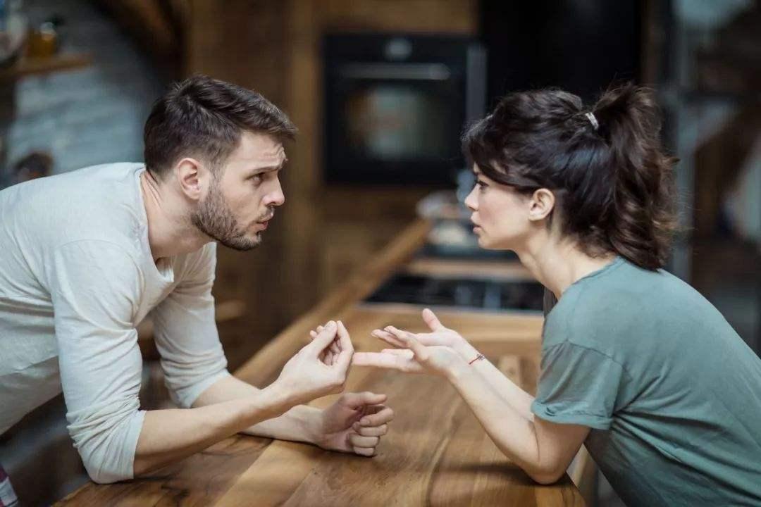 """""""离婚不离家,我跟丈夫的关系,反而更好了"""""""