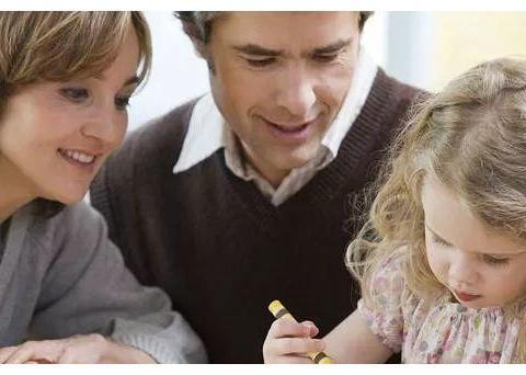 亲子教育中最关键,也是被容易忽视的启蒙因素