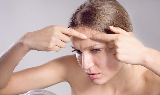内分泌失调,可能会给身体带来这些症状,希望你一个都没有
