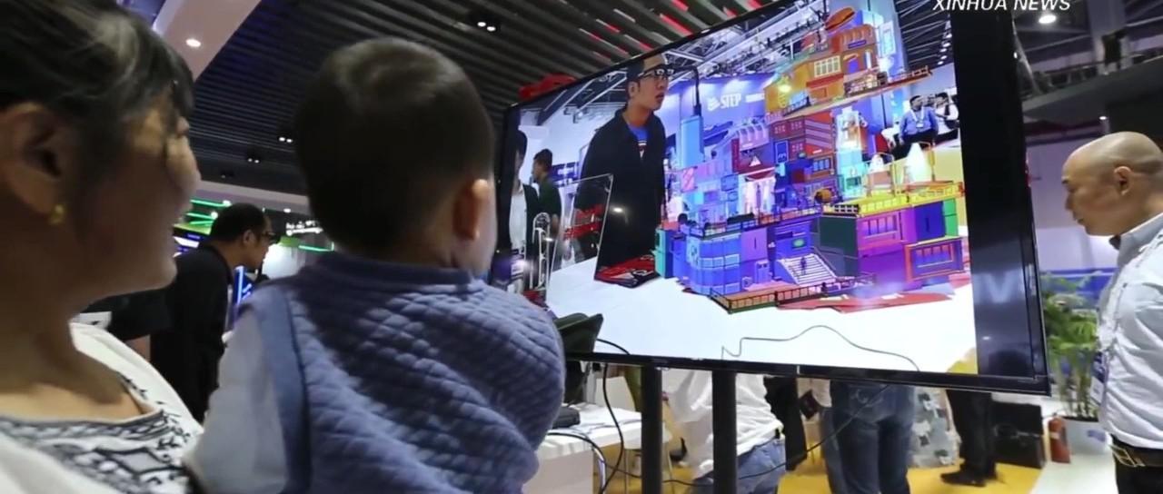 未来 更精彩——VR产业发展新动向观察