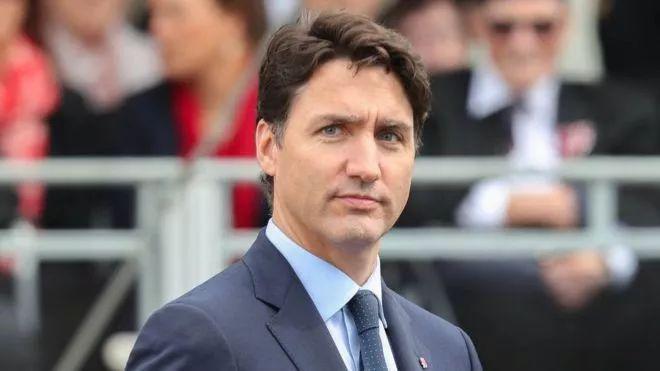 加拿大国会选举开始投票 特鲁多的自由党恐失国会多数