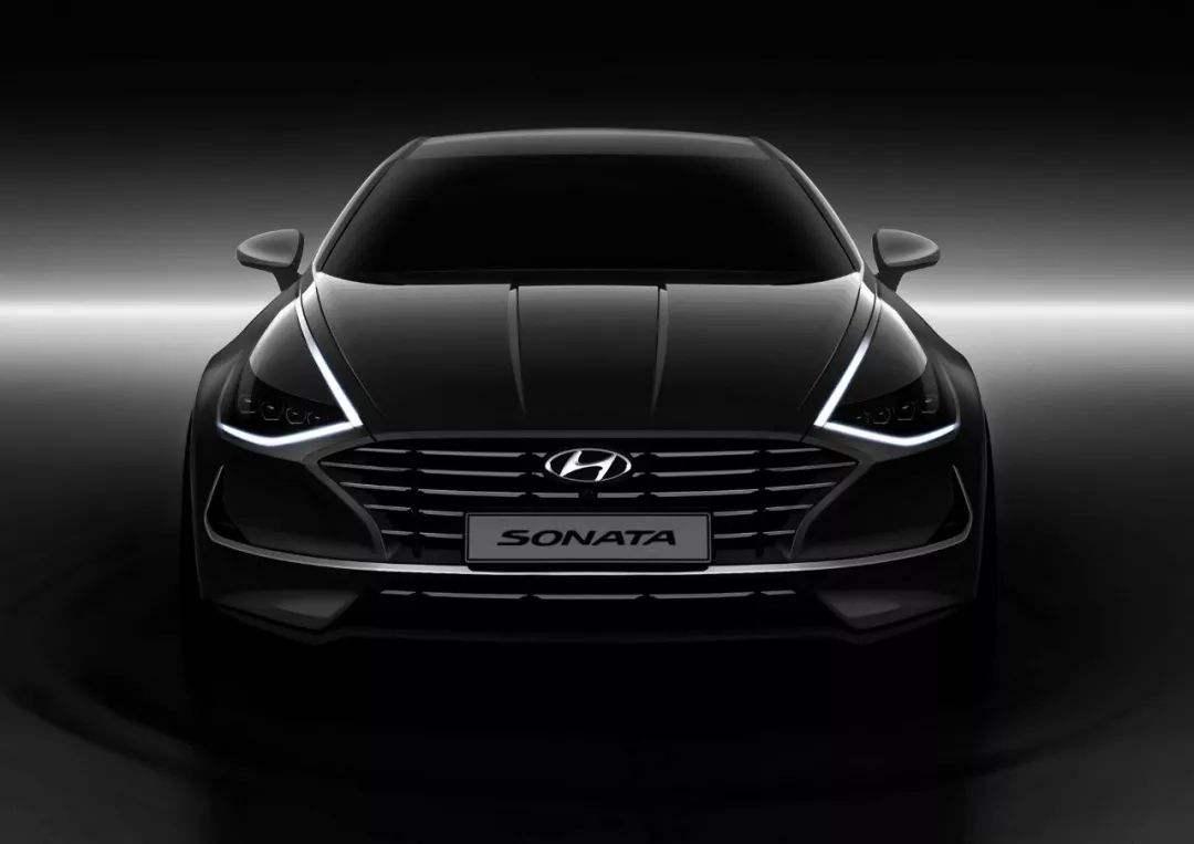 第十代索纳颜值出众,韩系车能否翻身?就看消费者买不买账