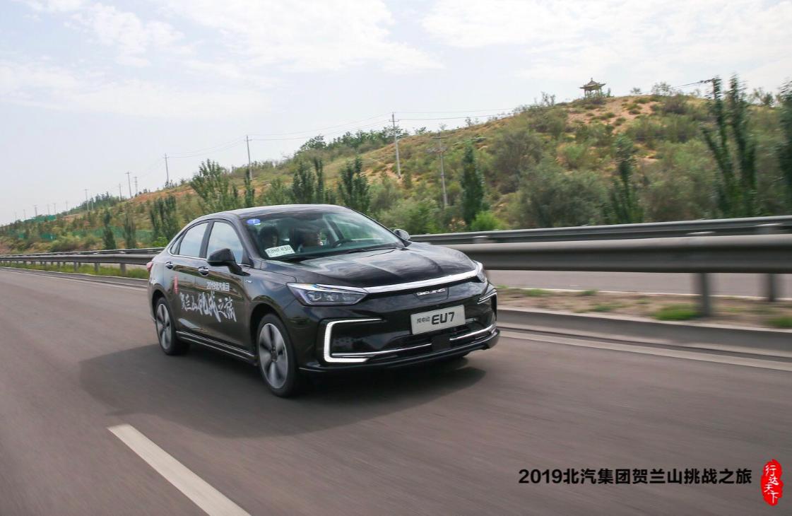 """北京现代17岁 """"自主+合资""""双引擎驱动北京汽车极速前行"""