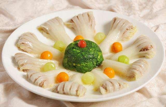 冬季大白菜超妙的家常吃法,这20年就服这些做法,每次都不够吃