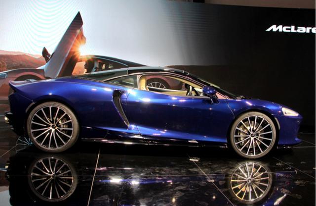 来聊聊你不买迈凯伦GT的原因,是因为外观太丑还是内饰奇葩?