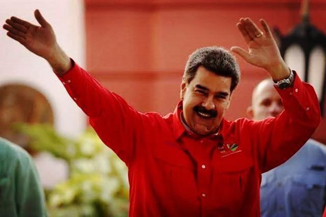 105票!委内瑞拉当选联合国人权理事会成员,美国岂能说三道四?