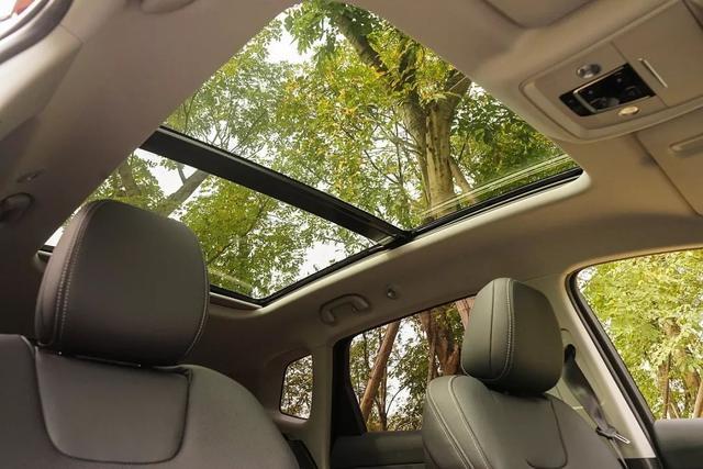 20万级插混SUV,为什么比亚迪宋Pro DM是最佳选择?|试驾