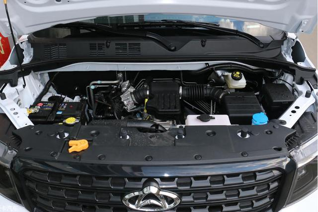5万块就有七个座,1.5L+后驱,长安欧尚X70A