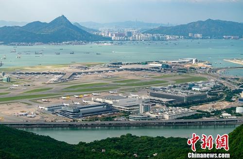 9月香港客运量跌穿500万人次大关 系5年来最差
