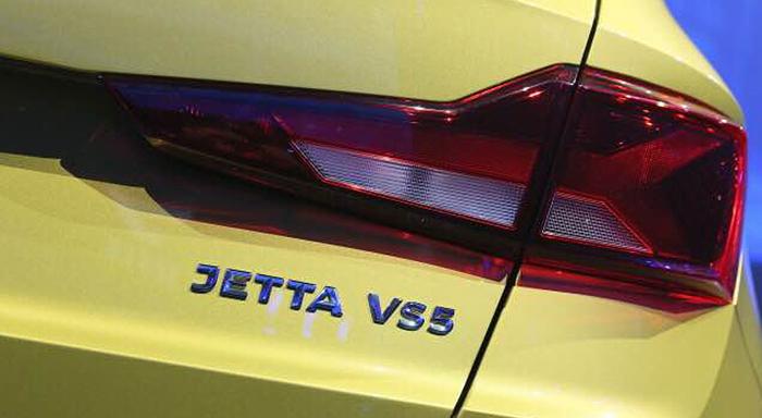 斯柯达SUV已无退路,月销8140台捷达VS5拦路