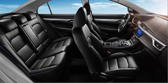网约车司机首选,这款赚钱神器帝豪EV500不容错过!