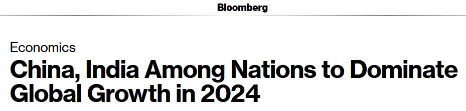 图 via Bloomberg
