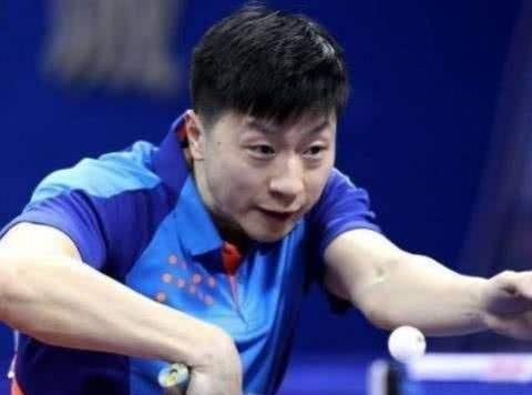 马龙八个月后重返乒坛!中日为世乒赛热身,直接影响种子选手排名