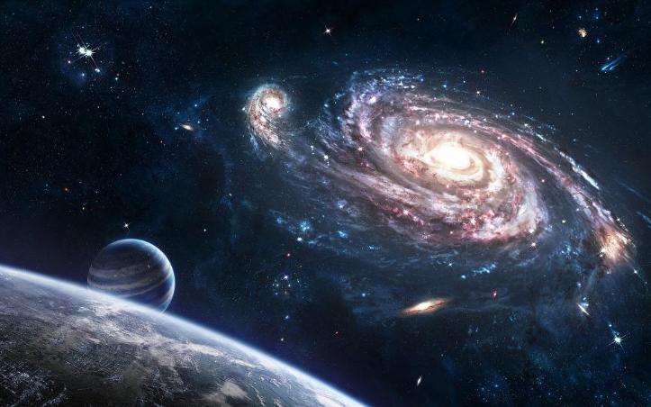 人类消失对宇宙会产生影响吗?专家欲掩饰真相,却被一张照片揭穿