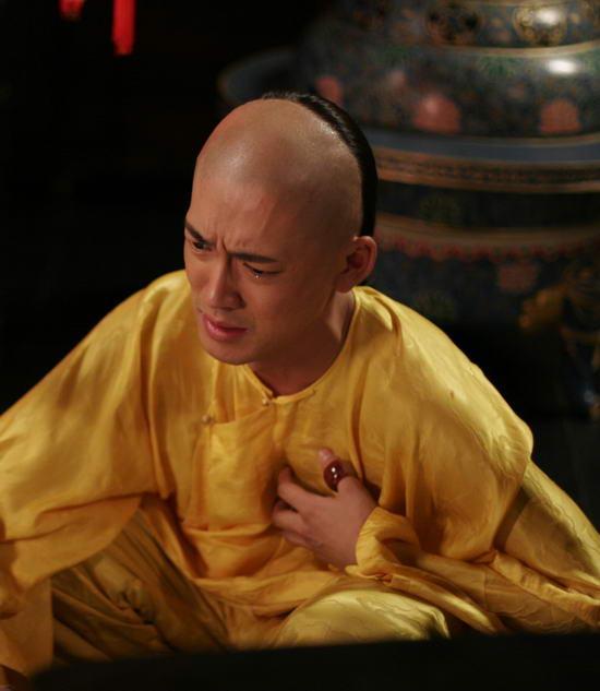 光绪这个傀儡皇帝,如果他有机会杀掉慈禧,他能顺利掌握大权吗?