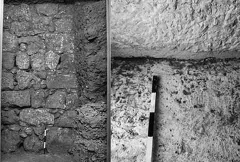 在耶路撒冷,考古学家发现了罗马帝国总督彼拉多时期建造的街道