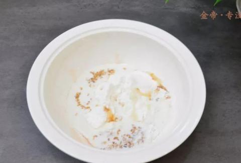 怎么用集成灶做藕粉桂花糖糕?