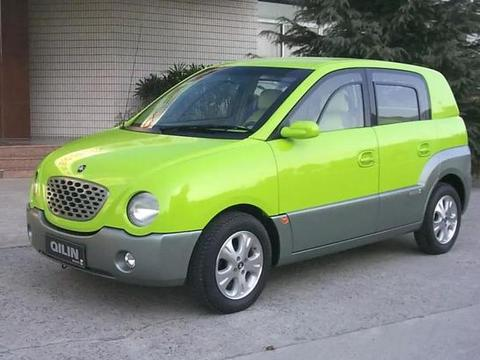 第一款中国人设计的概念车,泛亚从本土化到参与全球研发