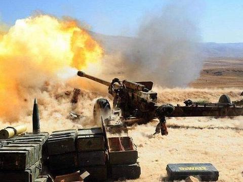 报复来了,库尔德调转枪口,击毁一辆战车,手段令土耳其防不胜防