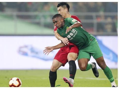 足球 | 中超:上海上港胜北京中赫国安