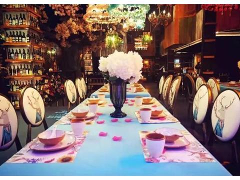 10月19《荧光音乐节》|郯城漫桃花音乐餐厅唯美呈现