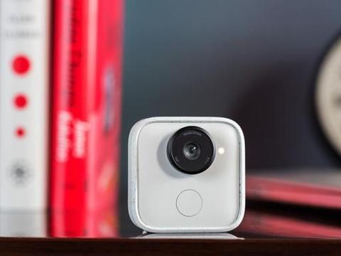 谷歌下架了Clips相机,你知道它吗?