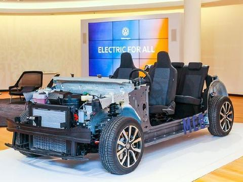 新能源补贴退坡二:瞎忙的中国车企,一直在为他人做嫁衣?