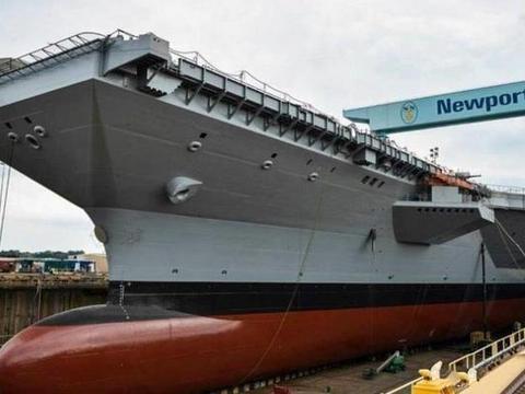 放出危险信号,一年内造2艘核航母400架五代机,绝非耸人听闻