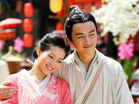 最真情浪漫的汉宣帝刘病已,后宫佳丽三千也抵不过一个许平君
