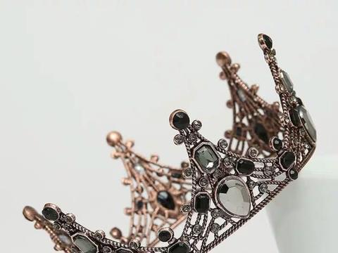 你在爱情中是甩别人还是被别人甩?选一顶公主皇冠,测出结果