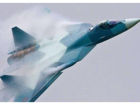俄方五代机出现问题,全用老旧引擎影响性能,与美方差距20年