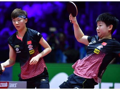 国乒提交奥公赛参赛名单,马龙回归,多名主力被雪藏,这是为何?