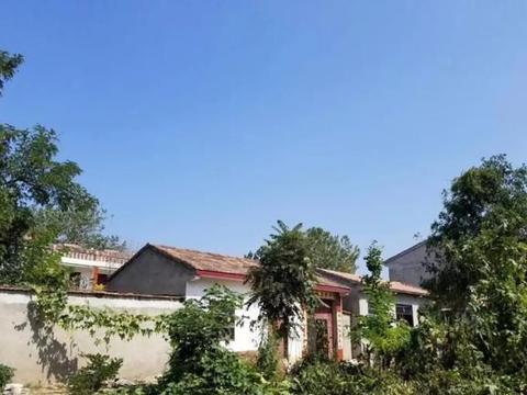 谁知道,这是丰县哪个小村庄?