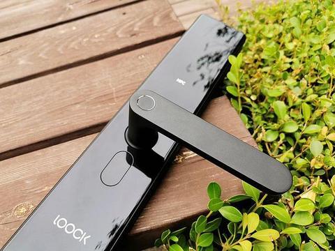 智能家庭从门开始,鹿客智能指纹锁Classic 2s震撼上市