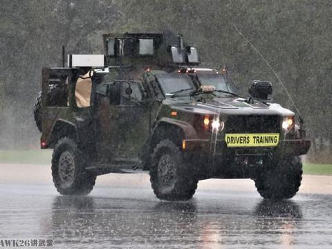 美国陆军设立JLTV训练班 科学培训合格驾驶员 这个经验值得学习