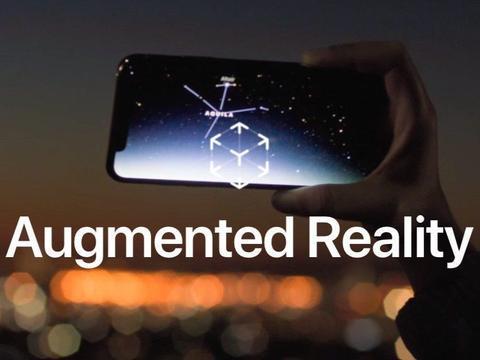苹果明年将会有 AR 新品,而搭载 ARM 的 Mac 设备即将面世