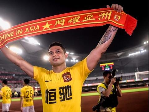 亚足联为广州恒大支招!想晋级亚冠决赛,一个人的表现是最大依靠